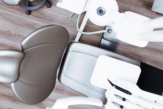 Un sillón de dentista no es sinónimo de dolor o miedo